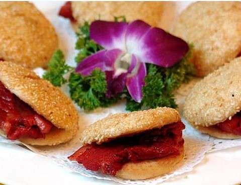 【特色节目】美食享福州美食中国八大菜系之一香港舌尖闽菜关于图片